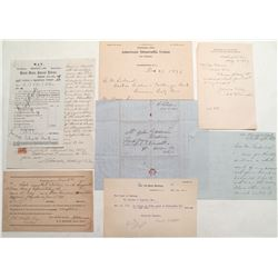 Eastern United States Ephemera Group