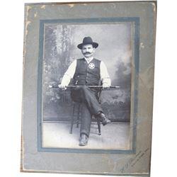 circa 1900 Grants Pass, OR