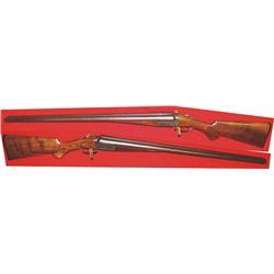 Remington model 1890 12ga shotgun
