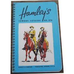 Hamley 47A catalog