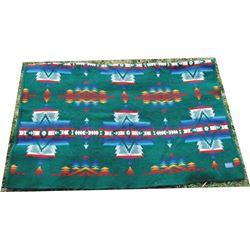 Beaver State Pendleton wool blanket