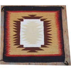 Navajo sampler