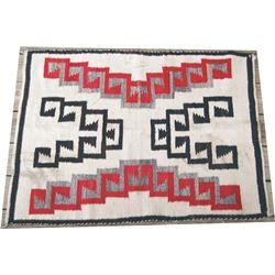 Navajo blanket, nice condition