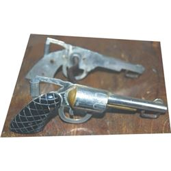 Zack Miller's 101 Ranch pistol bit, circa 1910-30