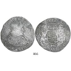 Brabant, Spanish Netherlands (Brussels mint), 1/2 ducatoon, 1638.