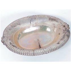 Vintage Wellington WM Rogers Silver Serving Platter