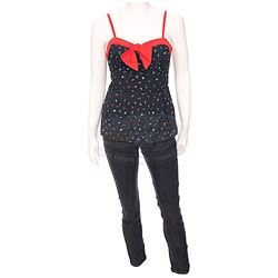 21 Jump Street - Molly Tracey's Outfit (Brie Larson)