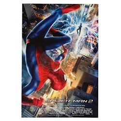 Amazing Spider-Man 2, The - Original Danish Theatrical Poster