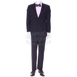 Banshee (TV) - Clay Burton's Outfit (Matthew Rauch)