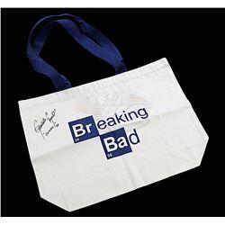 Breaking Bad (TV) - Giancarlo Esposito Signed Crew Gift Bag