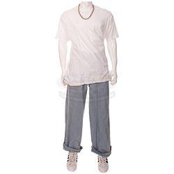 22 Jump Street - Schmidt's Outfit (Jonah Hill)