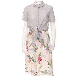Aloha - Allison Ng's Outfit (Emma Stone)