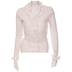 Blind Side, The - Leigh Anne Tuohy's Blouse (Sandra Bullock)