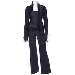 Charlie's Angels: Full Throttle - Madison Lee's Outfit (Demi Moore)