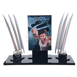 X2: X-Men United - Wolverine's Adamantium Claws (Hugh Jackman)