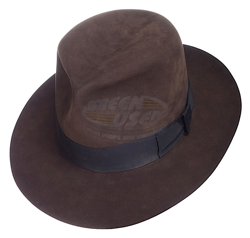 2be11bf51c201 Image 1   Indiana Jones   Kingdom of the Crystal Skull - Indy s Costume  Fitting ...