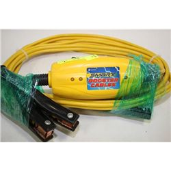 SUPEREX SMART BOOSTER CABLES