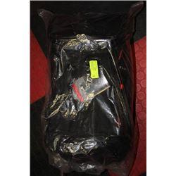 NEW TITLIST WHEELED TRAVEL GOLF DUFFLE BAG