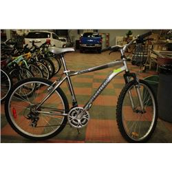 INFINITY 21 SPEED FRONT SUSPENSION MOUNTAIN BIKE