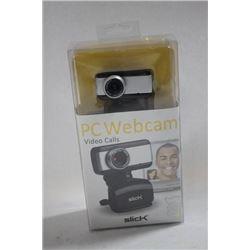 SLICK PC WEB CAM