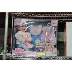 BABY EMMA DOLL