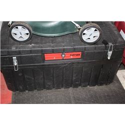 LARGE PLASTIC TRUCK BOX