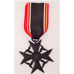 GERMAN NAZI SPANISH CROSS NEXT OF KIN CONDOR LEGION DECORATION