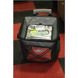 ARCTIC ZONE EASY ACCESS ROLLER COOLER