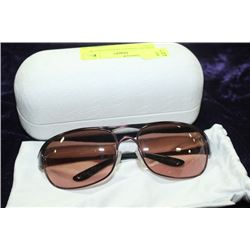 PAIR OF OAKLEY SUNGLASSES W/ CASE