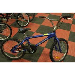 FISHBONE BMX BIKE