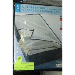 NEW UNDER BED STORAGE BAG