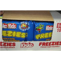 BOX: 18X36 20ML FREEZIES