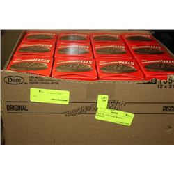 BOX: 12 - 315G DARE WAGON WHEELS