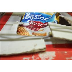 BOX: 12-350G BALOCCO BISCUITS