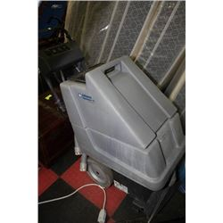 ADVANCE FLOOR CLEANING MACHINE AS IS