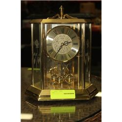 ESTATE ERGO ANNIVERSARY CLOCK