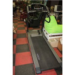 VISION FITNESS TREADMILL