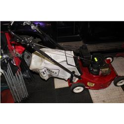 TORO COMMERCIAL SELF PROPELLED LAWN MOWER