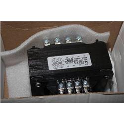 KNOCK DOWN TRANSFORMER MTB500A