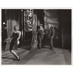 Collection of 250+ Key-Book Stills of Lucille Ball from The Fuller Brush Girl