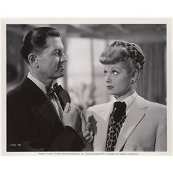 Collection of Lucille Ball Film Publicity Photos & One-Sheet Posters