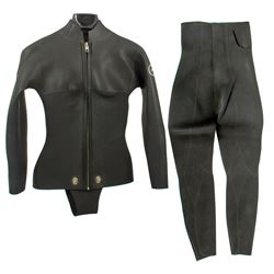 "Lucille Ball Wetsuit Worn in The Lucy Show Episode ""Lucy Visits Marineland"""