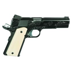 Hill Country Custom 1911 Classic .45 ACP Pistol
