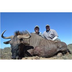 5-Day Plains Game Hunt for One Hunter and One Non-Hunter in South Africa - Includes Trophy Fees