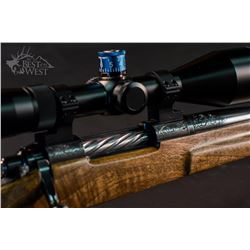 Best of the West Signature Series Rifle with Huskemaw Package