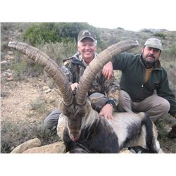 10-Day Big Game Hunt for One Hunter in Spain - Includes Trophy Fee Credit