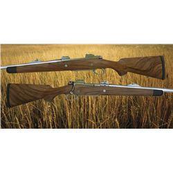 2016 DSC President's Rifle in .338 Winchester Magnum