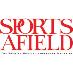 Six Full-Page Ads for One Year in Sports Afield Magazine