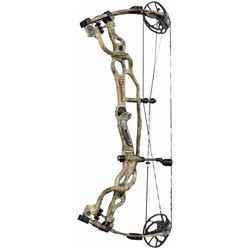 Hoyt Bow Package - Carbon Spyder 30