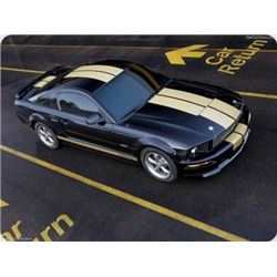 """2006 SHELBY GT-H """"RENT-A-RACER"""" HERTZ 1 0F 500 PRODUCED"""